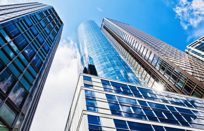 行业解决方案  行业特性: 办公楼,高层建筑,住宅,酒店,餐馆,商场,邮局