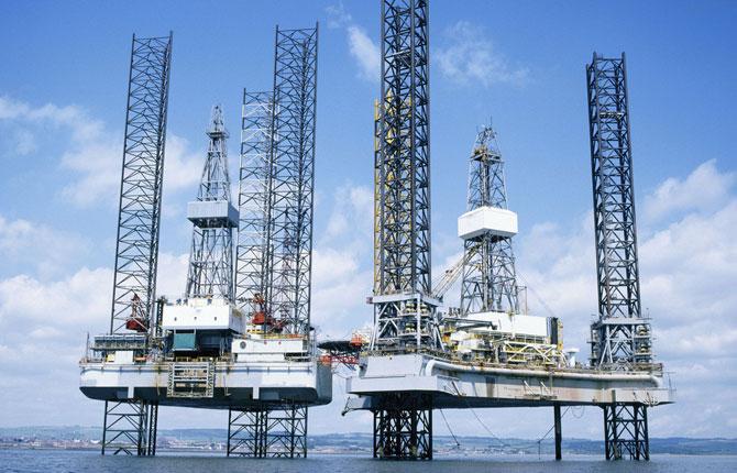 石油/天然气